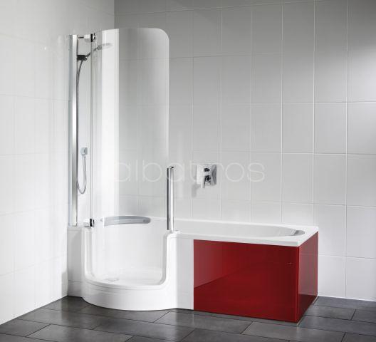 twinline zuhanyk d albatros wellnesstechnika. Black Bedroom Furniture Sets. Home Design Ideas